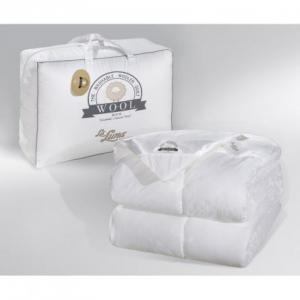 Μάλλινο Πάπλωμα King Size La Luna The Wool Natural Duvet 240x260