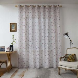 Κουρτίνα Art 6122 280x280 Γκρι Beauty Home